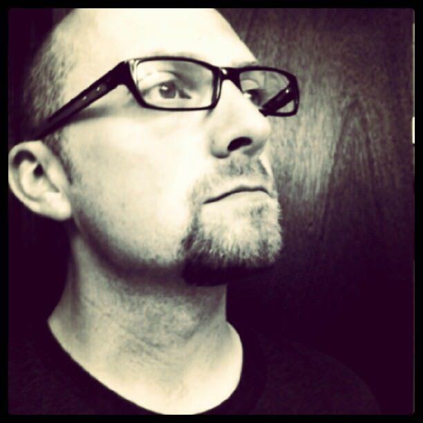 Author Image_Mark Janke